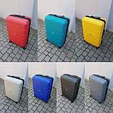 SNOWBALL 92803 Франція 100% polypropylene валізи чемоданы сумки на кол, фото 5