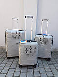 SNOWBALL 92803 Франція 100% polypropylene валізи чемоданы сумки на кол, фото 3