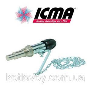 Механический регулятор тяги Icma 147