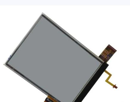 """Дисплейний модуль для електронної книги POCKETBOOK 6"""" ED060XD4 (LF) C1-S2 в зборі з тачскріном"""