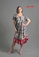 Платья женские Индия 48-58