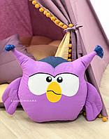 Подушка-игрушка Совунья