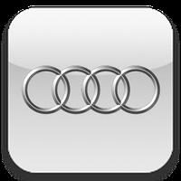 Коврик в багажник Audi (Ауди)
