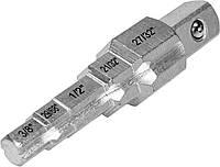 Ключ ступенчатый для американок YATO  1/2''
