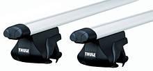 Багажная система алюминиевая Thule SmartRack 794 (TH 794)
