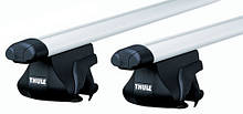 Багажная система алюминиевая Thule SmartRack 795 (TH 795)