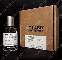 Le Labo Santal 33 (Ле Лабо Сантал 33) парфюмированная вода - тестер, 50 мл, фото 1