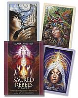 Sacred Rebels Oracle, фото 1
