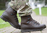 Берцы  HAIX Brown Scout Boots Combat High Liability (2 сорт), фото 5