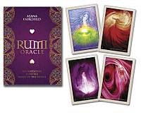 Rumi Oracle/ Оракул Руми, фото 1