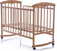 Кроватка Наталка Ольха