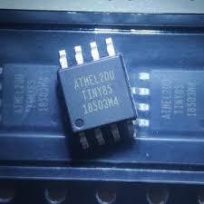 Микросхема ATTINY85-20PU ATTINY85 ATTINY85-20SU TINY85-20SU