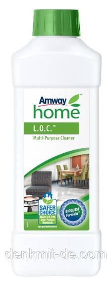 Мультифункциональный очиститель L.O.C.™ Amway