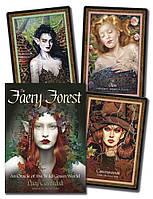 The Faery Forest Oracle/ Оракул Лесных Фей, фото 1