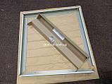 Рамка для накладного світильника типу Армстронг 600х600 мм, фото 2