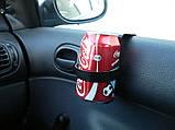 Підстаканник автомобільний CarCommerce 42007, фото 2