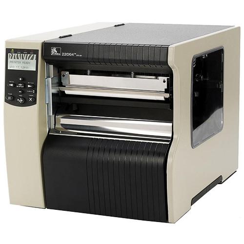Промышленный принтер этикеток Zebra 220Xi4