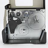 Промышленный принтер этикеток Zebra 220Xi4, фото 3
