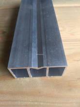 Алюмінієві лаги для терасної дошки TEREO 50х25х4000мм
