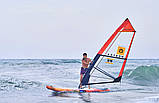Парус для SUP дощок AZTRON WIND SURF 5.0, фото 10