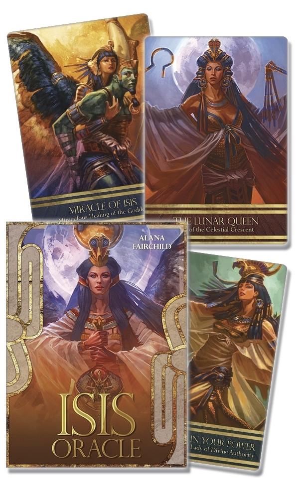 Isis Oracle/ Оракул Изиды