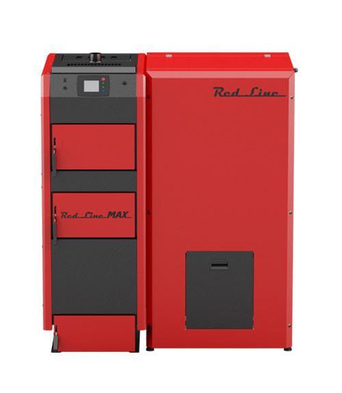 Котел Metal-Fach RED LINE MAX 250 кВт