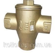 Термостатический смесительный клапан Regulus TSV3/55 °C, фото 2