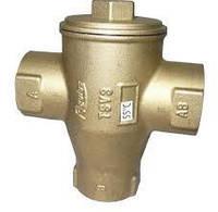 Термостатический смесительный клапан Regulus TSV3/55 °C