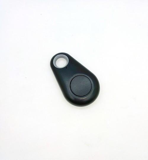 Брелок c Bluetooth 4.0 для поиска вещей / ключей (iOS / Android) черный