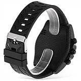 Часы Smart Watch SW007 (Sim карта, Micro SD, секундомер, антивор, микрофон G-sensor, bluetooh) black, фото 4