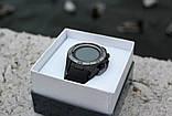Часы Smart Watch SW007 (Sim карта, Micro SD, секундомер, антивор, микрофон G-sensor, bluetooh) black, фото 5