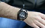 Часы Smart Watch SW007 (Sim карта, Micro SD, секундомер, антивор, микрофон G-sensor, bluetooh) black, фото 6