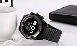 Часы Smart Watch SW007 (Sim карта, Micro SD, секундомер, антивор, микрофон G-sensor, bluetooh) black, фото 7