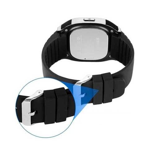 Ремешок для Smart Watch M26 black