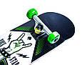 Скейтборд комплит FISH Original Hand, фото 2