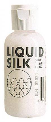 Лубрикант LIQUID SILK, 50 мл , фото 2