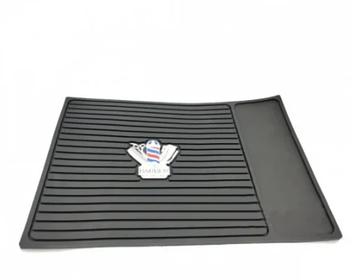 Силіконовий мат-килимок Barber Small 21136