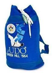 Спортивная сумка - мешок дзюдо ally Green Hill