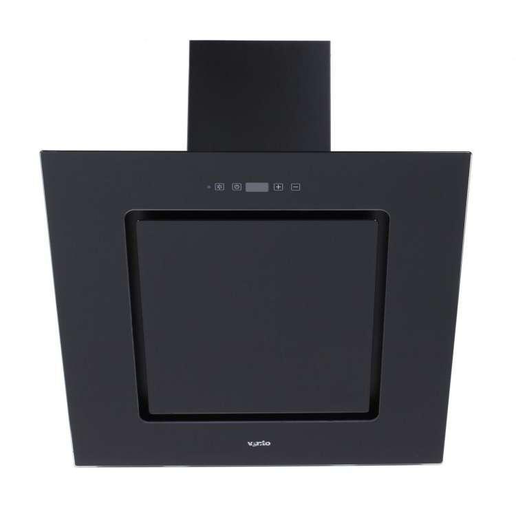 Витяжка Ventolux TREVI 60 BK (1000) TC IT