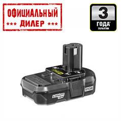 Аккумулятор Ryobi RB18L13 (18 В, 1.3 А/ч)