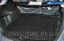 Ковер в багажник Mazda CX-5 2012- (Novline)