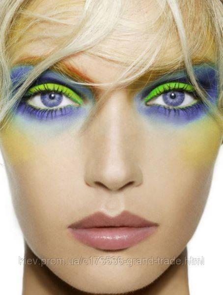 Выдача профессиональной косметики для визажистов под реализацию