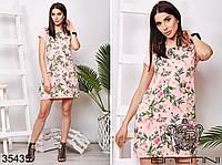 Платье-35435