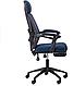 Кресло компьютерное -Art черный, фото 2