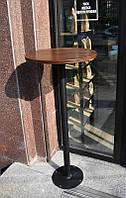 Столик для кафе уличный, фото 1