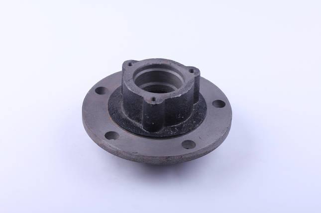 Ступица переднего колеса (под 5 болтов) мототрактора, фото 2