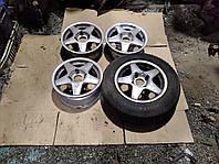 Диски Комплект литых дисков R14 4.114.3 99218 ДИСКИ и ШИНЫ