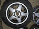 Диски Комплект литых дисков R14 4.114.3 99218 ДИСКИ и ШИНЫ, фото 5