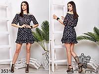 Платье-35318