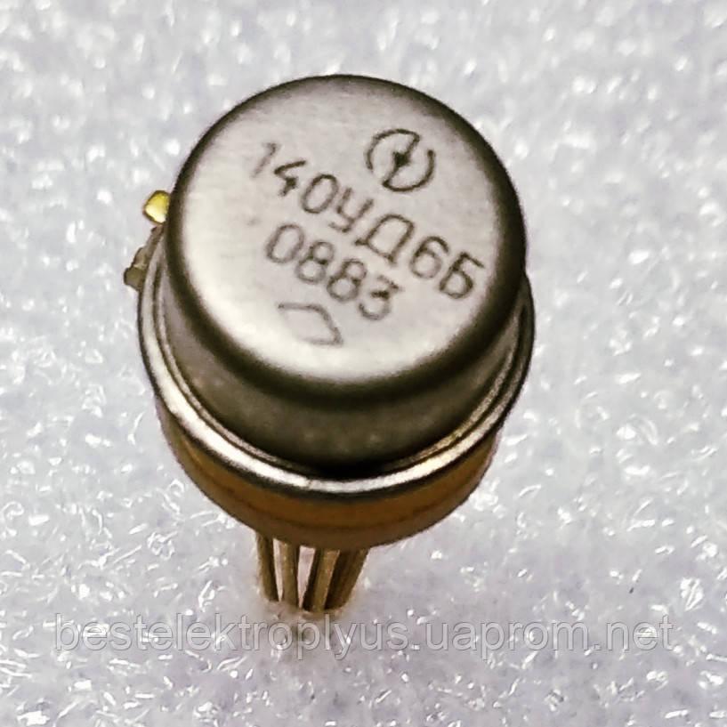 Микросхема К140УД6  (А,Б)